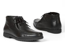 ботинки Just Cavalli 162811. модная одежда.  Мужская обувь.